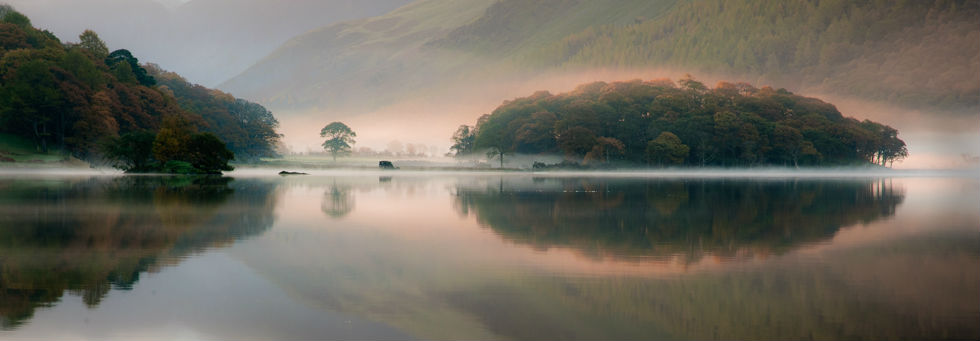 En02 Dawn Crummock Water